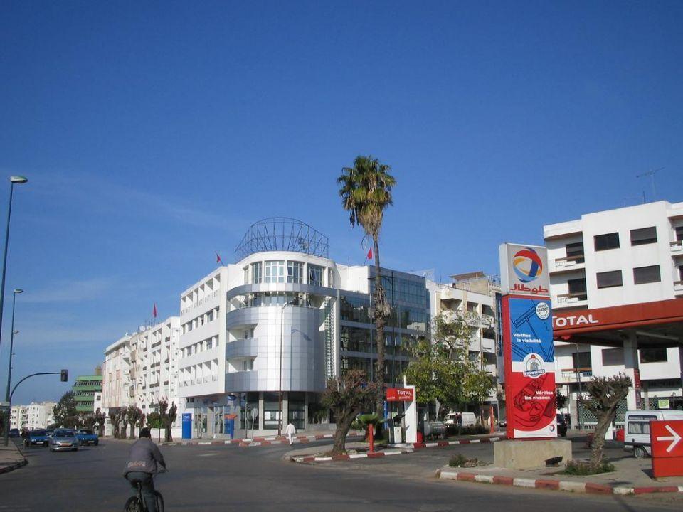 صندوق النقد الدولي يطالب المغرب بتعويم عملته