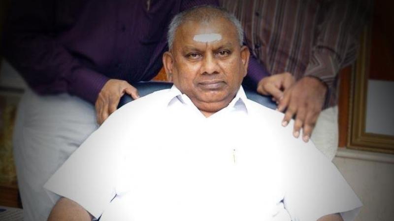 وفاة «ملك الدوسا» الهندي بعد أسبوع من تسليم نفسه للسلطات