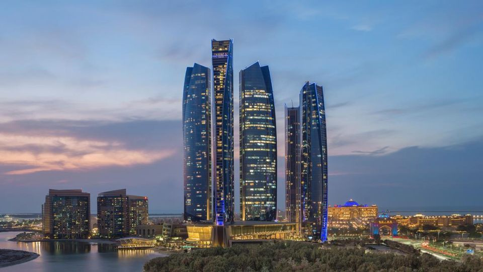 شاهد أفضل 100 فندق في العالم ، فندقين في دولتين عربيتين في القائمة!