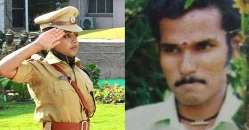شرطية هندية تجلب من السعودية رجلا متهما باغتصاب طفلة