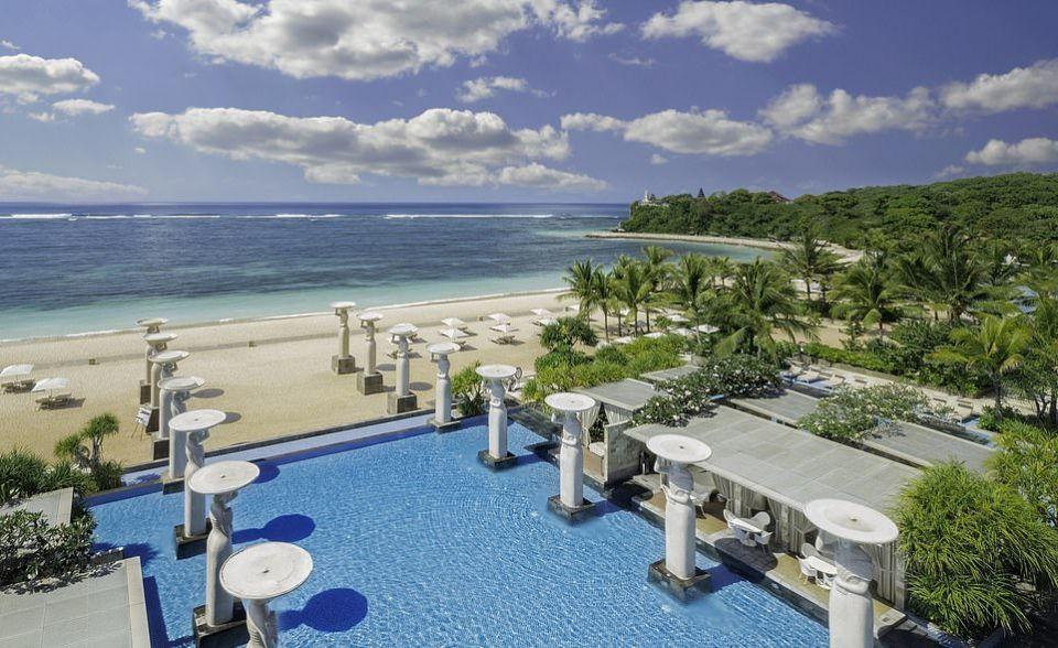 بالصور : أفضل 10 فنادق في العالم