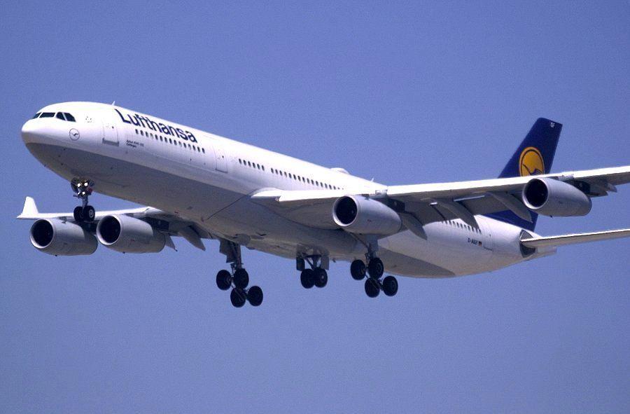 لوفتهانزا  الألمانية تستأنف رحلاتها إلى القاهرة واستمرار تعليق الخطوط البريطانية