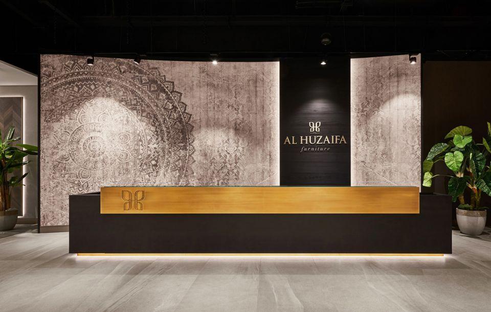 شاهد تصاميم الديكور الداخلي المرشحة لجوائز الشرق الأوسط