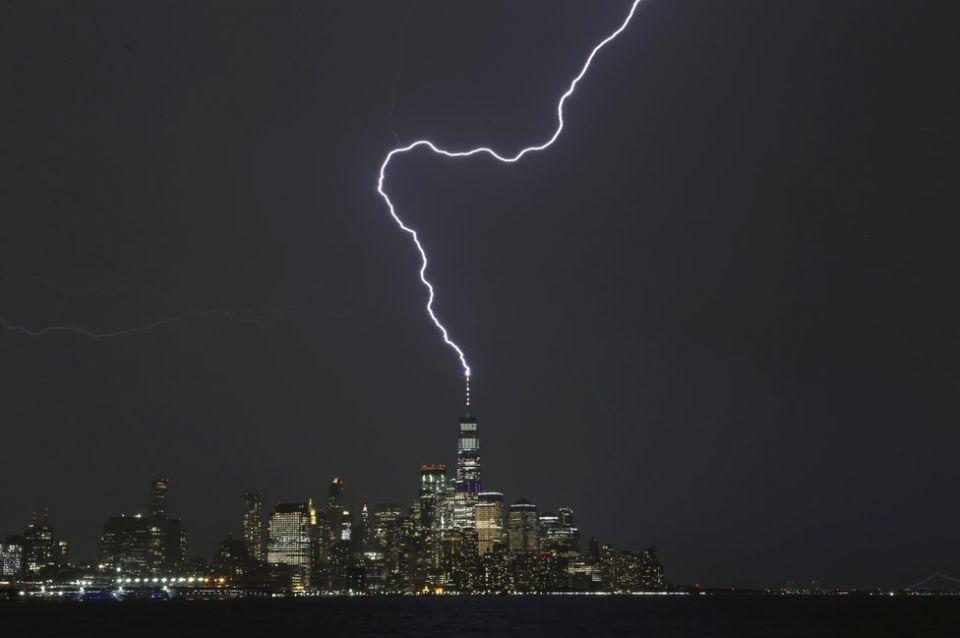 بالصور: أخبار العالم هذا الأسبوع