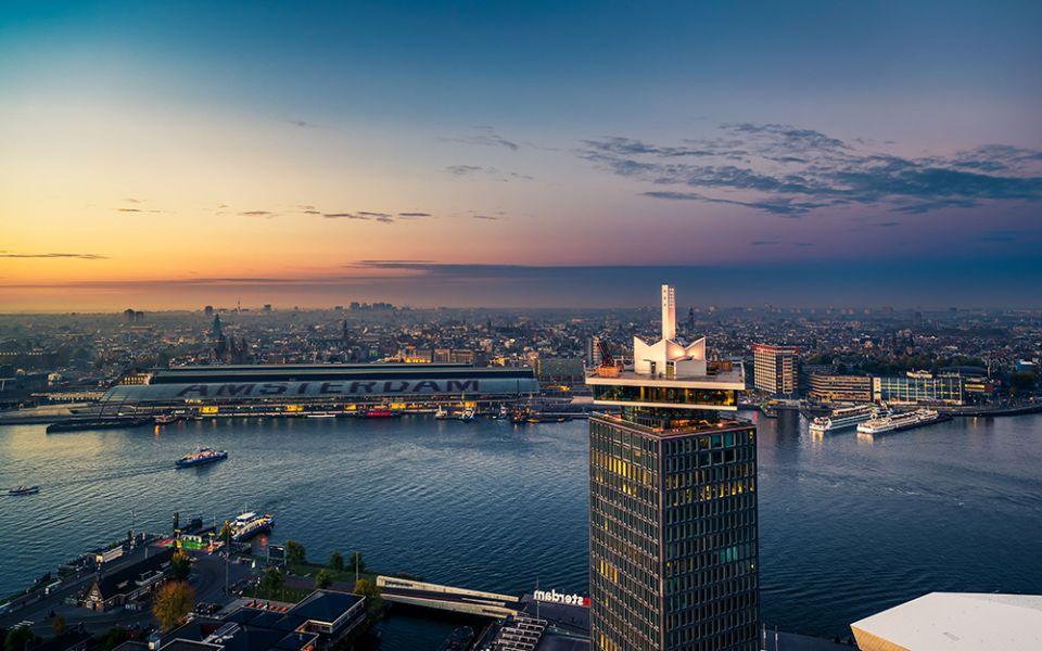 3 فنادق أوروبية فاخرة ترحّب بالسياح من  الخليج العربي