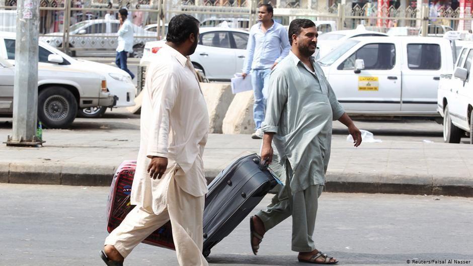 الهيئة السعودية للمقاولين ووزارة المالية يدرسان آلية لاسترداد رسوم العمالة