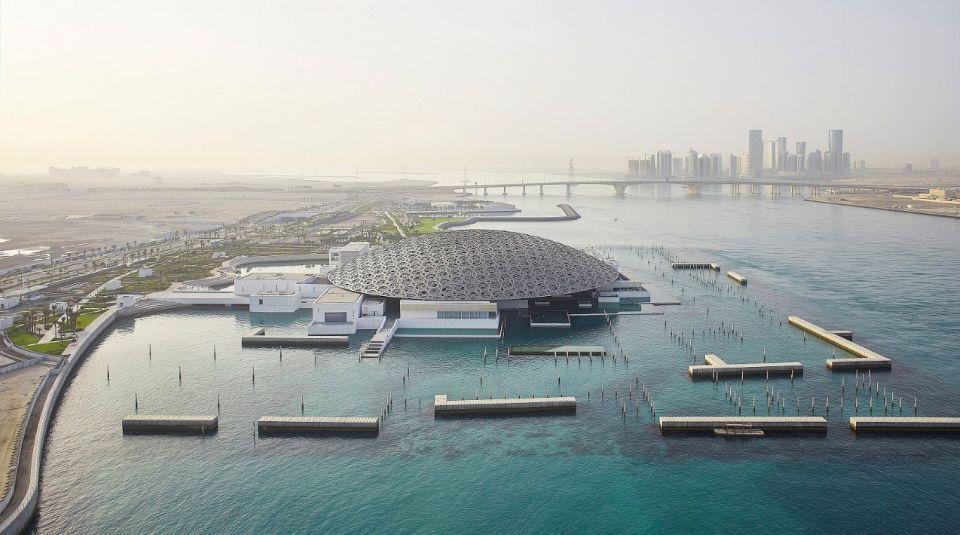 أبوظبي.. ثاني أفضل المدن الثقافية في العالم