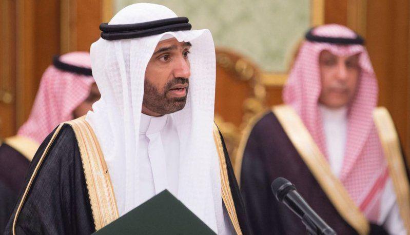 أحمد الراجحي يوعد السعوديين بوظائف قيادية