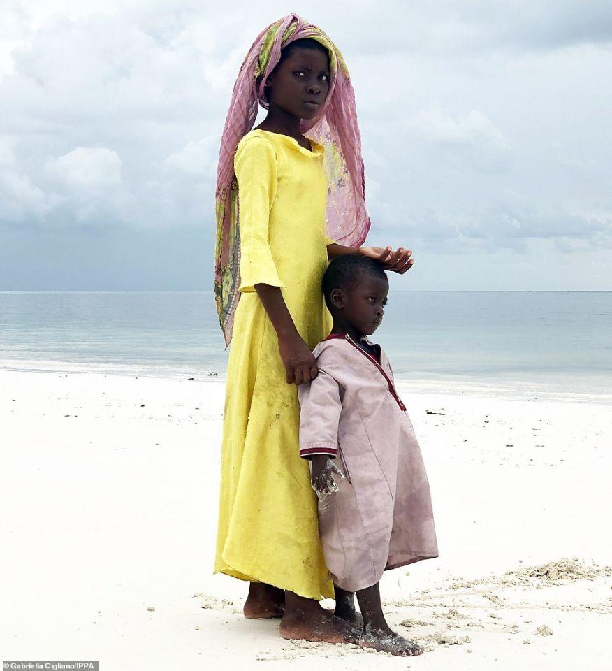 صور رائعة من جوائز التصوير الفوتوغرافي بكاميرا الآي-فون 2019