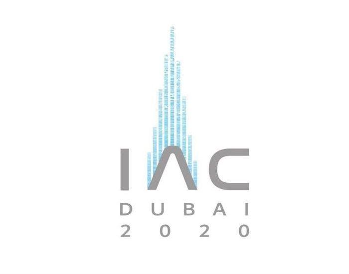 إماراتية تفوز بجائزة تصميم شعار المؤتمر الدولي للفضاء 2020