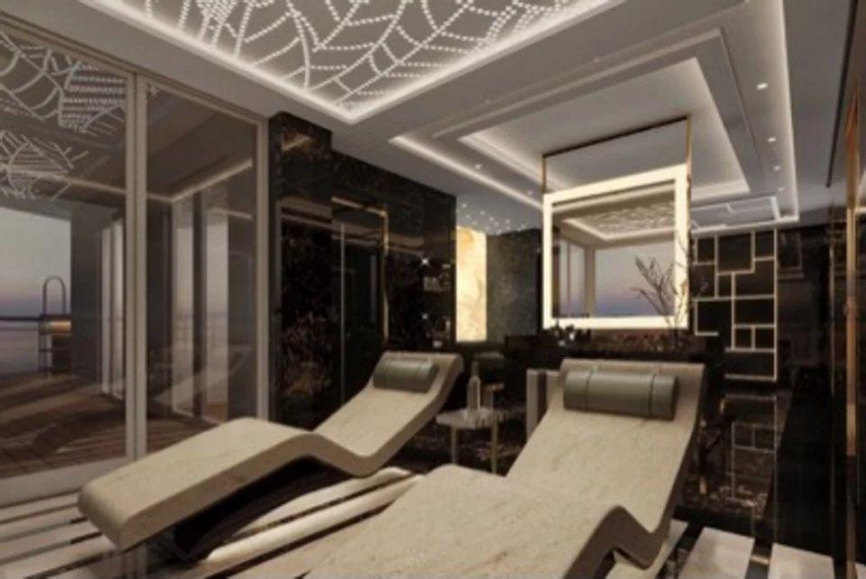بالصور : أفخم 6 أجنحة فندقية في العالم