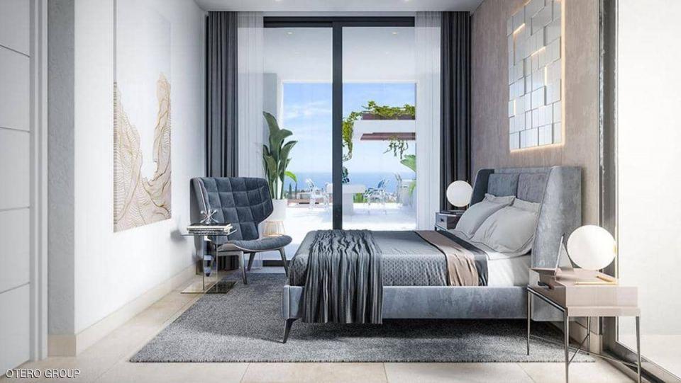 بالصور : منزل رونالدو الذي يقدر ثمنه بـ 1.6 مليون دولار