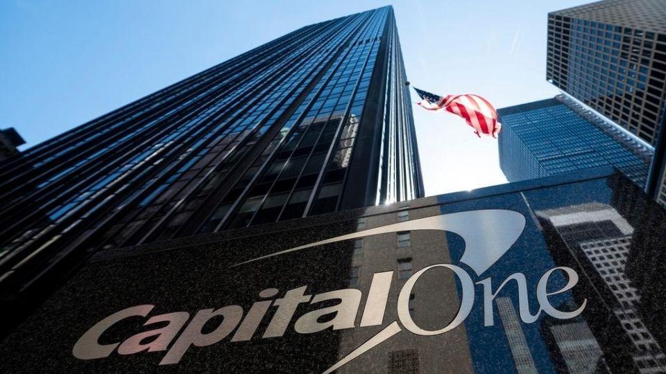 الولايات المتحدة: سرقة بيانات أكثر من 100 مليون عميل لبنك أمريكي