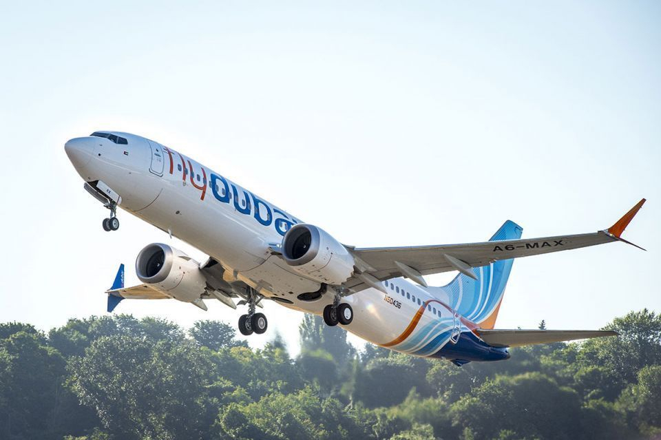 طيران الإمارات وفلاي دبي تعيدان تفعيل شراكتهما
