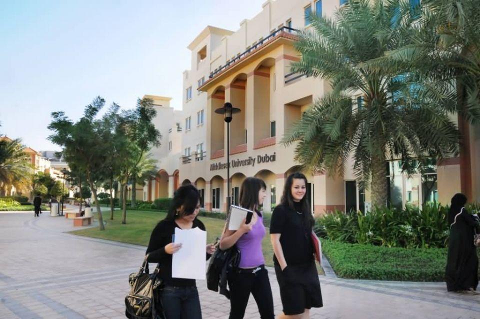 لندن أفضل مدينة في العالم لإقامة الطلاب ودبي الأفضل عربيا