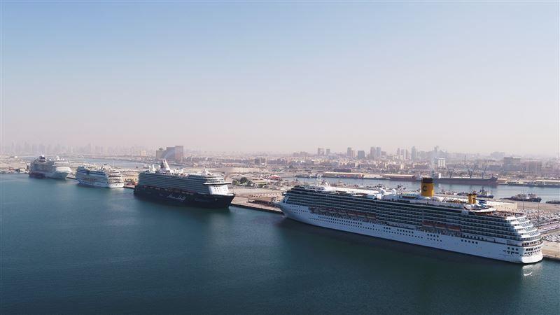 كيف رسخت دبي مكانتها الرائدة كوجهة للسياحة البحرية في العالم؟