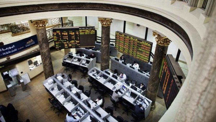 الأسهم القيادية في بورصة مصر تقفز بدعم من بيانات التضخم وأرباح قوية