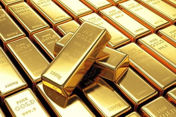 أسعار الذهب تقفز فوق 1566دولار