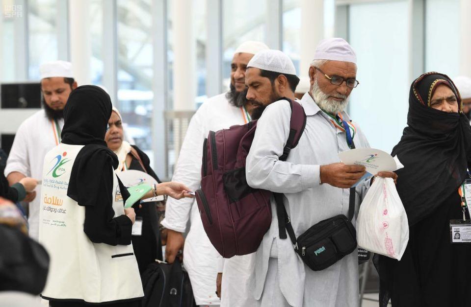 كيف تمكنت السعودية من مكافحة فيروس كورونا خلال موسم الحج؟