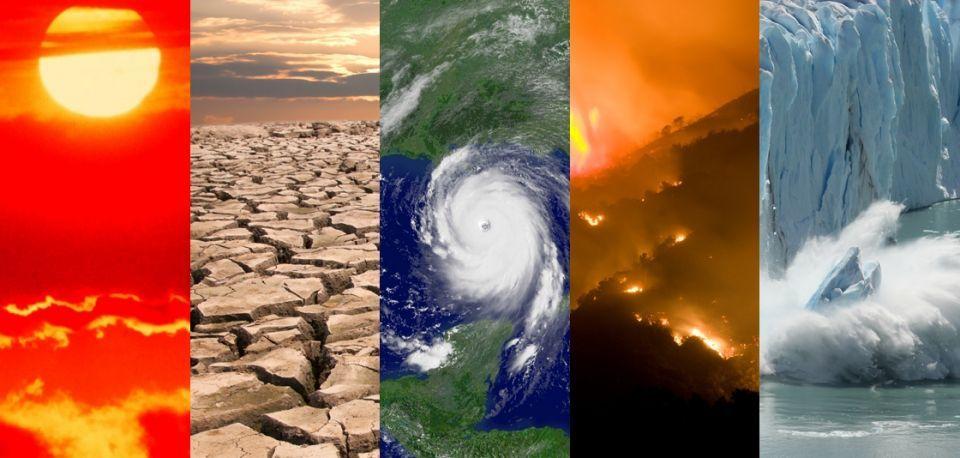 شهر يوليو  سجل أشد الشهور حرارة  منذ 140 عاما