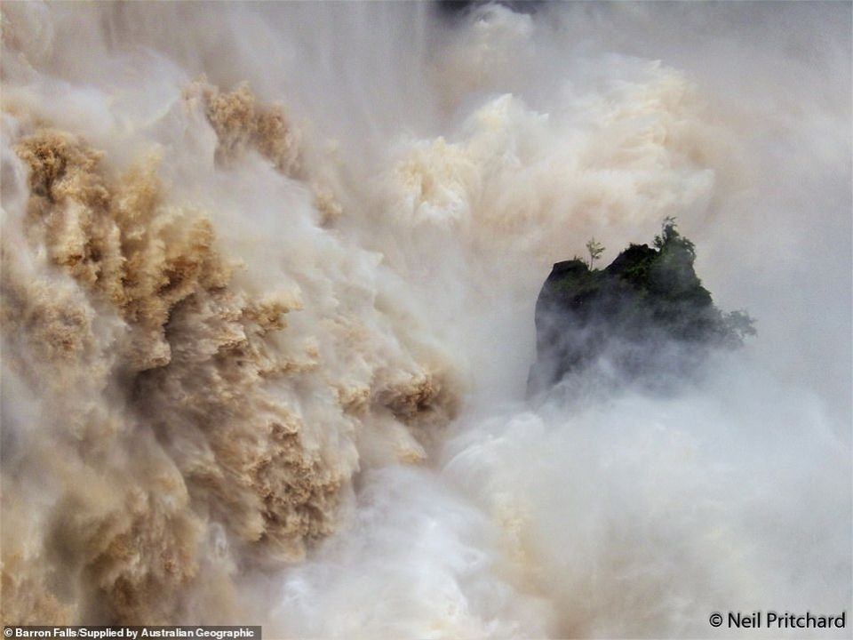 جوائز مصور الطبيعة الجغرافية لعام 2019 تنتج صور رائعة