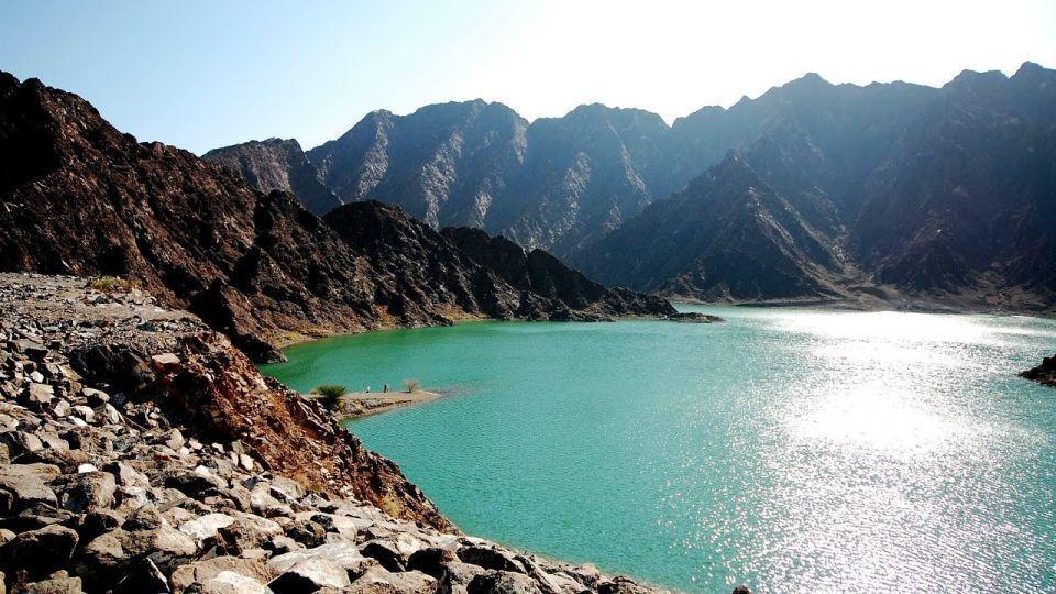 1.437 مليار درهم لبناء محطة كهرومائية بالاستفادة من مياه سد حتا بدبي