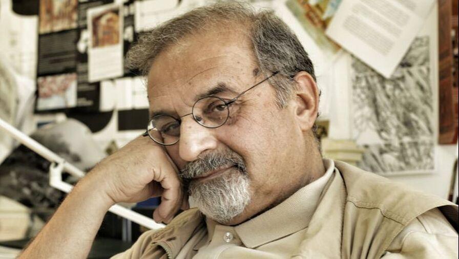 منح جائزة تميّز للإنجاز المعماري مدى الحياة لعام 2019 للمعمار راسم بدران