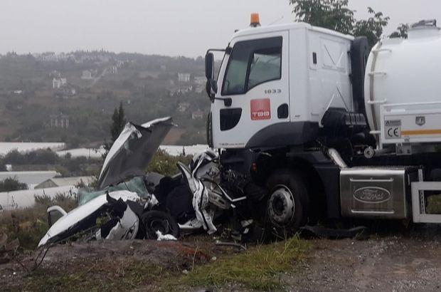 حادث مروري يفجع عائلة سعودية في تركيا