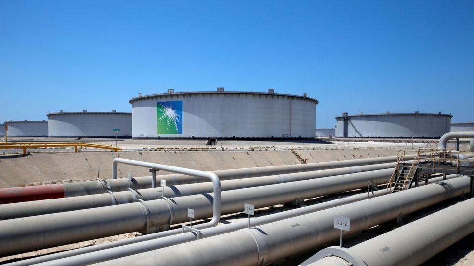 انخفاض كبير في صادرات النفط السعودية