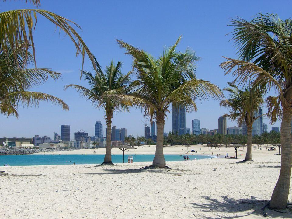 دبي:  إعادة افتتاح الحدائق الكبرى، وبرواز دبي،