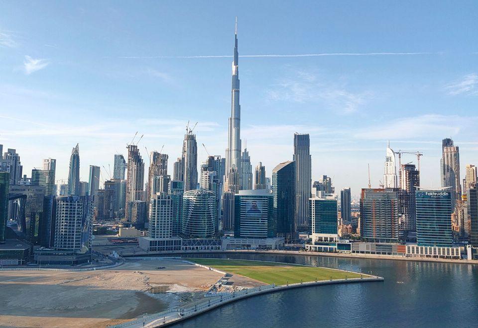 تراجع أسعار تكاليف البناء في دبي خلال الربع الأول من 2019