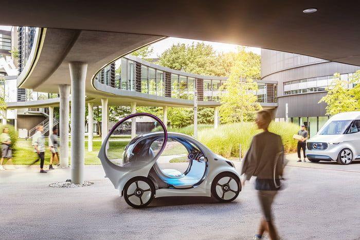 بالصور : أفضل 10 سيارات في معرض فرانكفورت