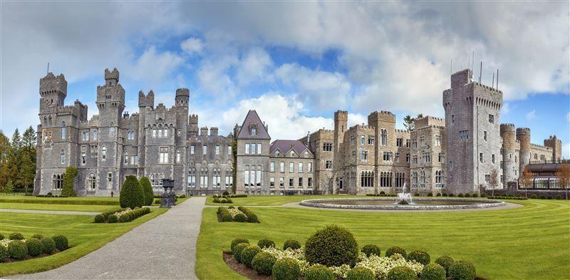 «لعبة العروش» يساهم برفع حجوزات السفر من الإمارات إلى ايرلندا