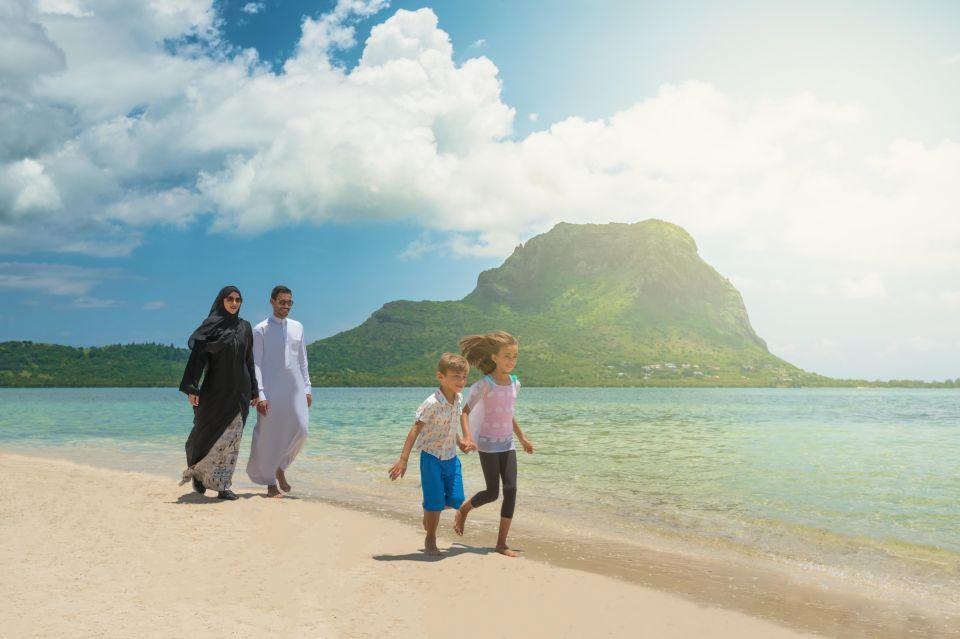 زيادة أعداد الزوار السعوديين لموريشيوس 49% من يناير إلى يوليو 2019