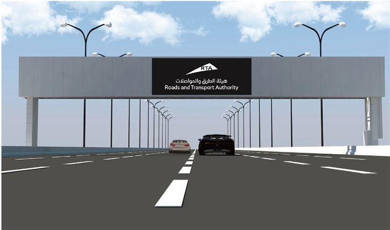 كيف تخطط دبي لاستخدام التكنولوجيا لجعل الطرق أكثر أماناً