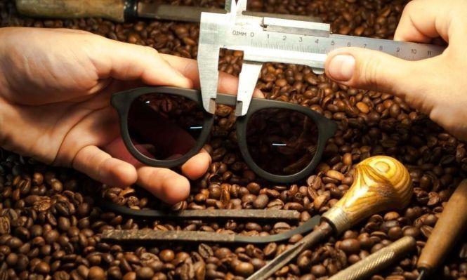استيقظ واستنشق رائحة القهوة.. من نظارتك الشمسية الأوكرانية