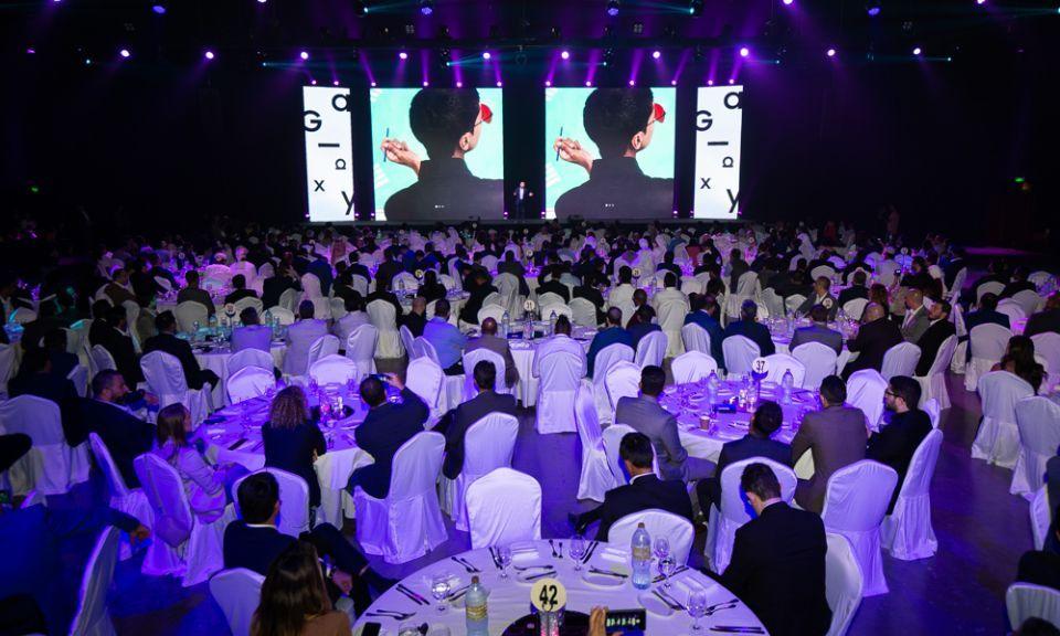 سامسونج تطلق Galaxy Note10 في الإمارات