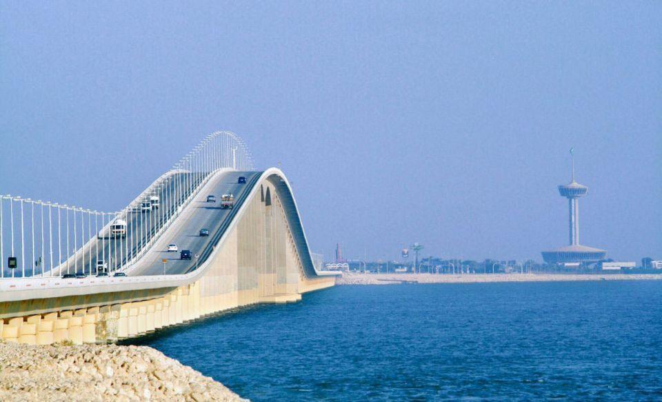 السعودية والبحرين تعينان شركة استشارية لبدء مشروع جسر الملك فهد الموازي