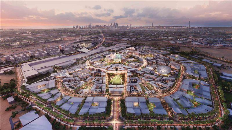 3000 زائر من 79 جنسية لموقع إكسبو 2020 دبي