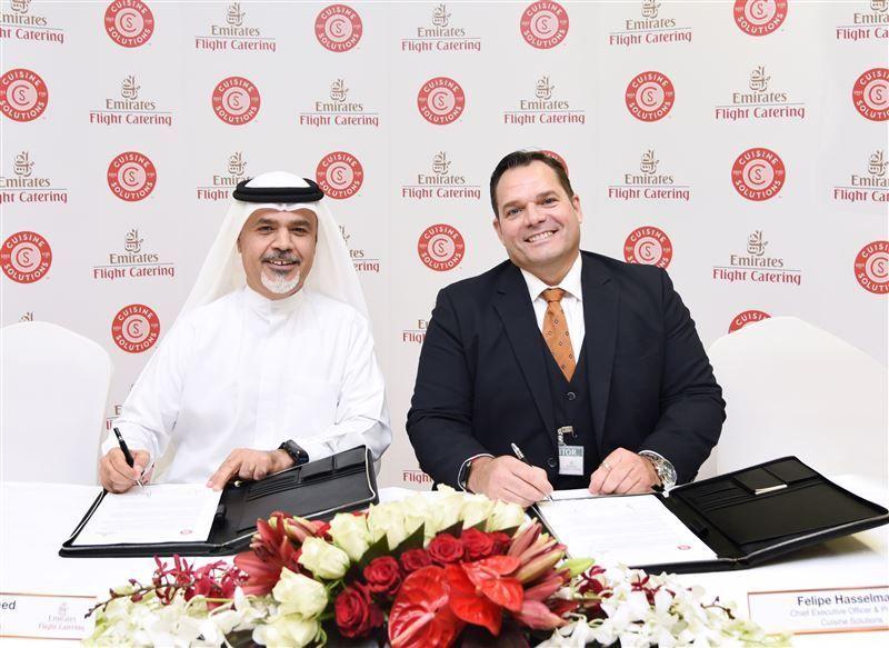 """إنشاء أكبر مصنع في العالم لمنتجات """"سو فيد"""" الحلال في دبي"""