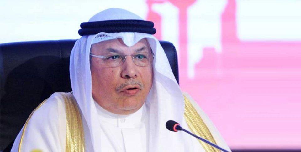 إيقاف رئيس جهاز الأمن الكويتي الشيخ مبارك سالم العلي عن العمل