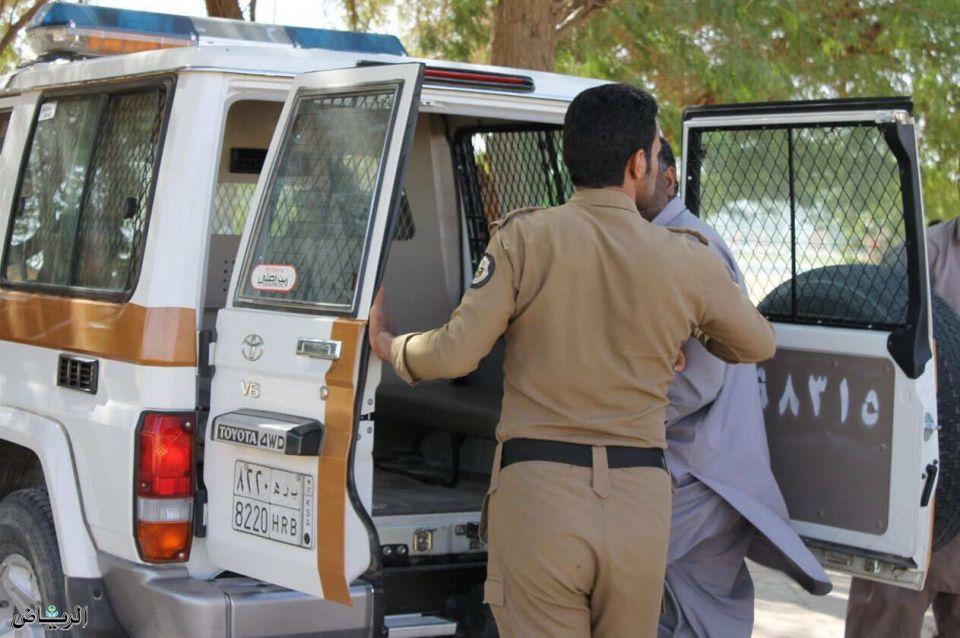 السعودية تضبط 4 ملايين مخالفاً لأنظمة الإقامة والعمل وأمن الحدود