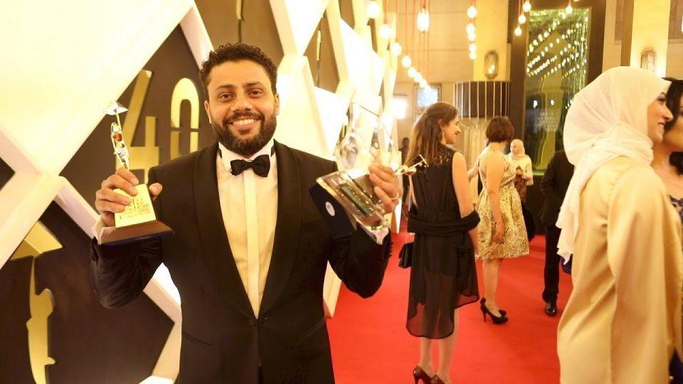 مصر ترشح ورد مسموم للمنافسة على جائزة أوسكار أفضل فيلم أجنبي