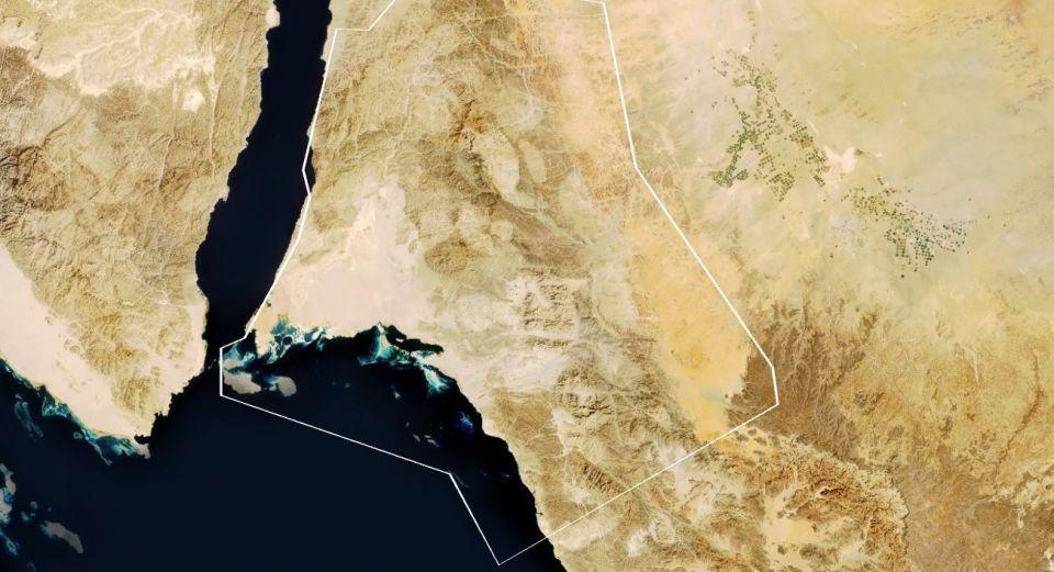 نيوم توفر أول الفرص الاستثمارية في المشروع السعودي العملاق