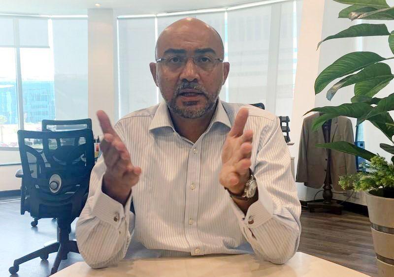 فوري المصرية تتعاقد مع بنك في الإمارات لتحويلات الجالية المصريين