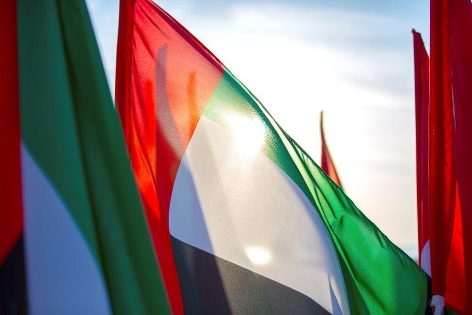 استشهاد 6 جنود اماراتيين