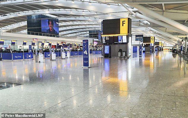 300 ألف مسافر على خطوط بريتش إيرويز يعانون من إلغاء رحلات الطيران بسبب إضراب