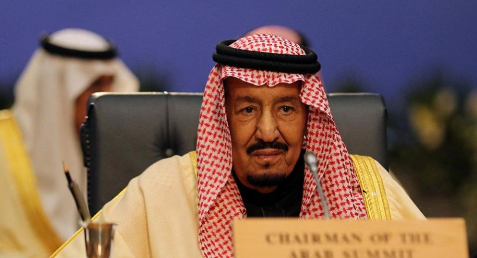العاهل السعودي يمنع العقود الحكومية مع مكاتب الاستشارات الأجنبية