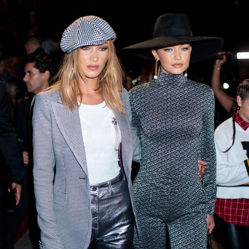 بالصور : نجمات أسبوع الموضة في نيويورك