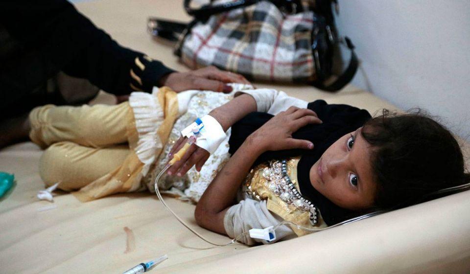 تأكيد إصابات بالكوليرا في السودان ووفاة ثلاثة بالإسهال الحاد